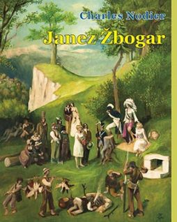 Janez Žbogar