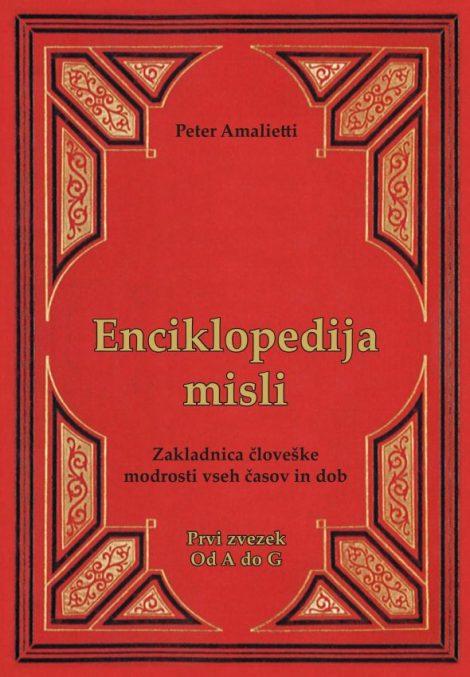 Enciklopedija misli - Peter Amalietti