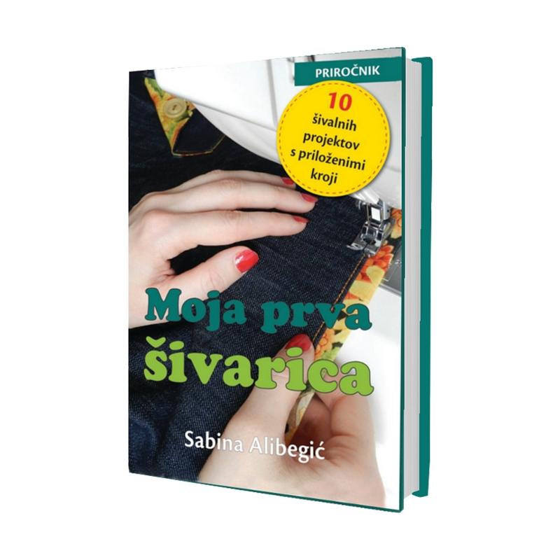 Moja prva sivarica - Sabina Alibegić