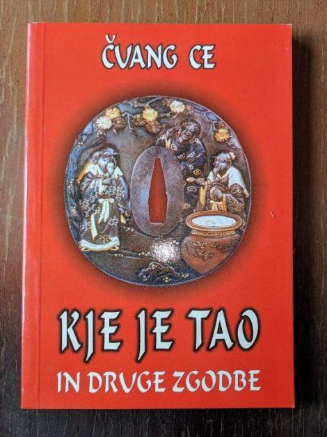 Kje je Tao-Cuang_ce