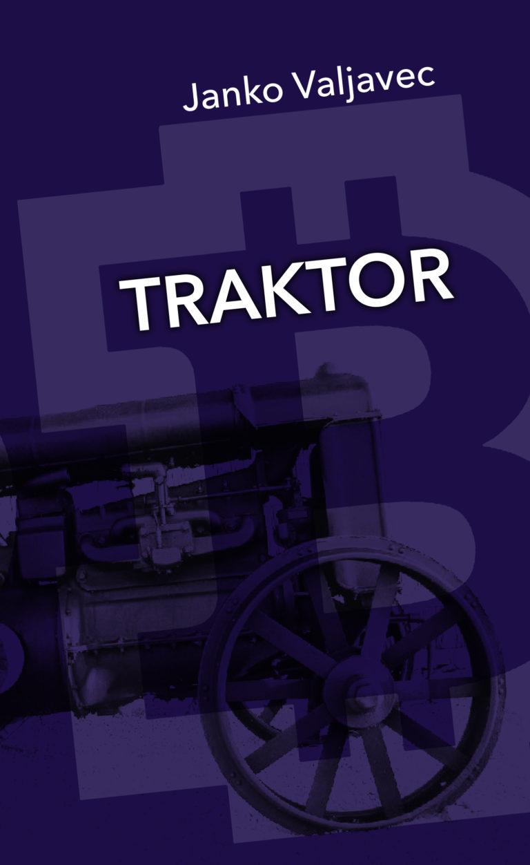 Traktor | Janko Valjavec