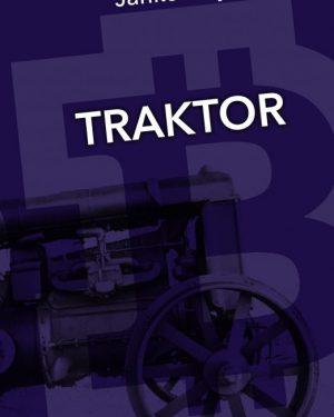 Traktor-Janko Valjavec