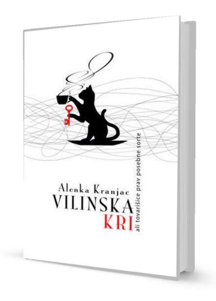Vilinska kri | Alenka Kranjac
