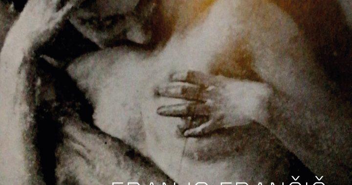 Ljubil sem Monico Lewinsky-Franjo Frančič
