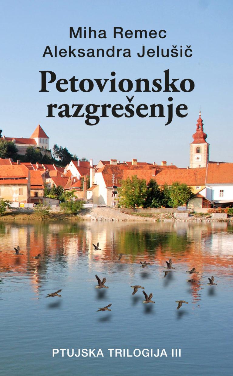 Petovionsko razgrešenje | Miha Remec in Aleksandra Jelušič