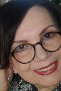 Pisateljica meseca | MILOJKA KREZ
