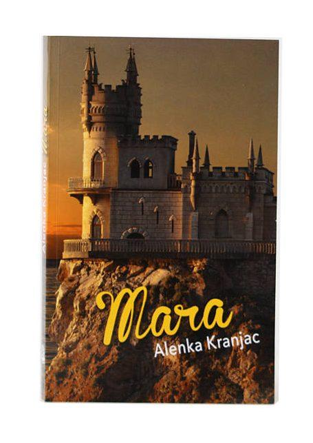 MARA | Alenka Kranjac