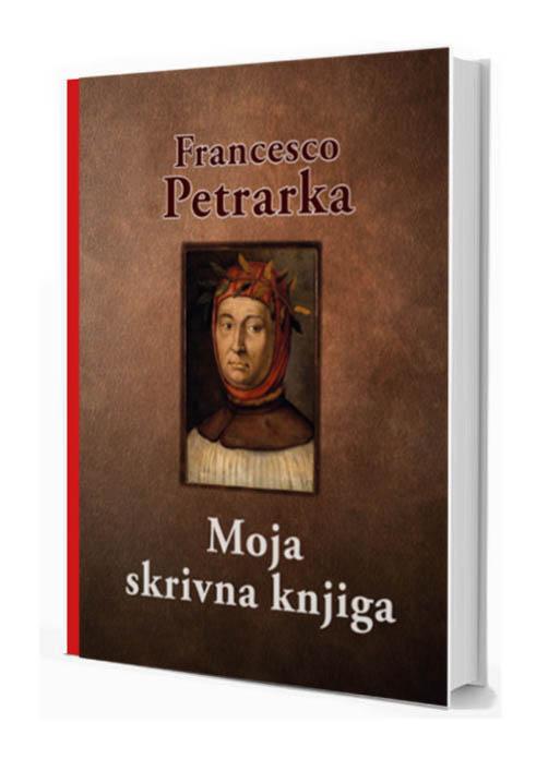 Moja skrivna knjiga| Francesko Petrarka