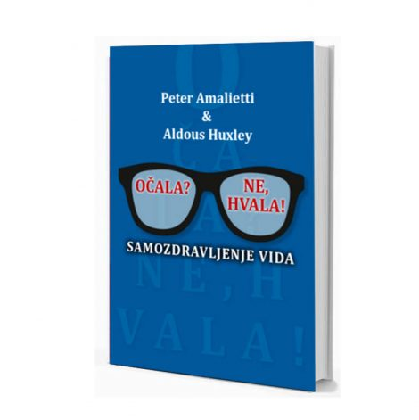Očala ne hvala|Peter Amalietti-Aldous Huxley