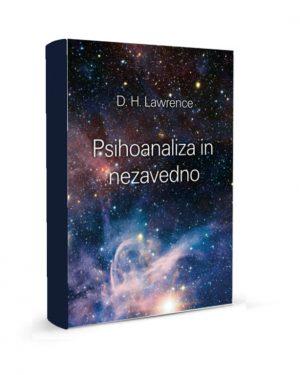 Psihoanaliza-D.H.Lawrence