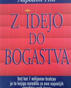 z-idejo-do-bogastva- Napoleon Hill